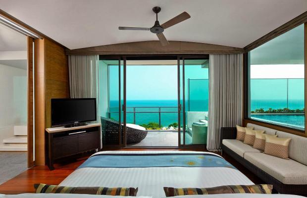 фотографии отеля Rayong Marriott Resort & Spa изображение №15