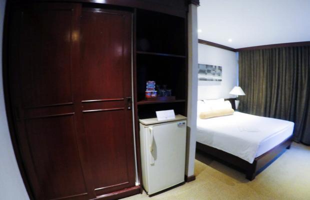 фотографии отеля City Lodge Soi 9 изображение №27