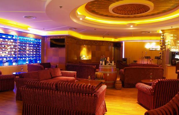 фотографии отеля Emerald изображение №27