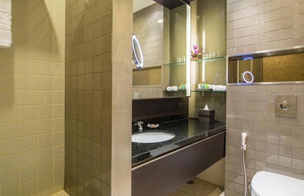 фотографии отеля Emporium Suites by Chatrium изображение №23