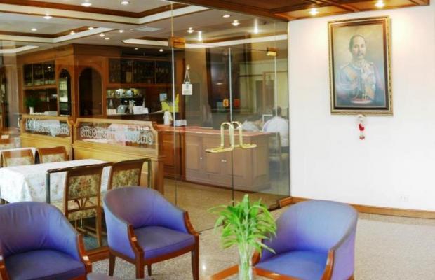 фотографии отеля Europa Inn изображение №7