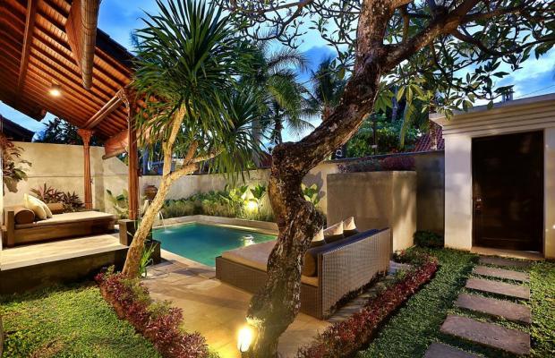 фотографии отеля The Club Villa изображение №15