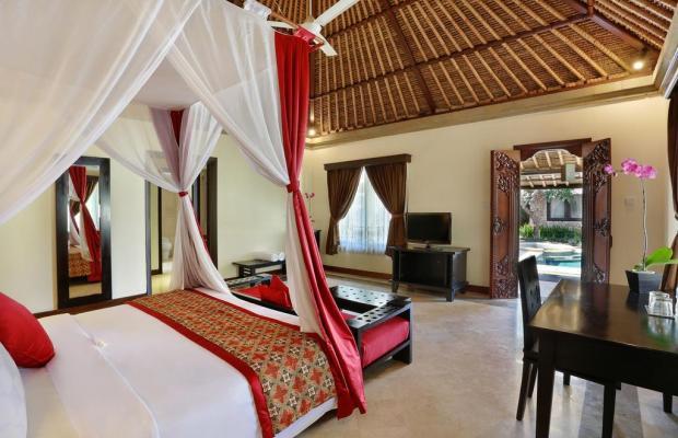 фото отеля The Club Villa изображение №13
