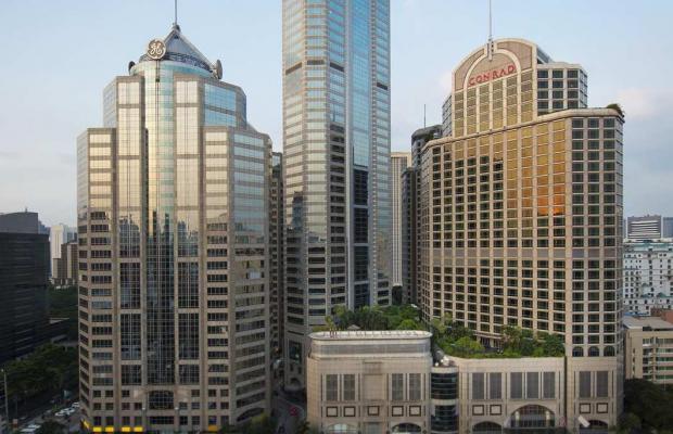 фото отеля Conrad Bangkok изображение №53