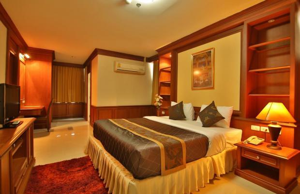 фото Convenient Park Bangkok Hotel изображение №18