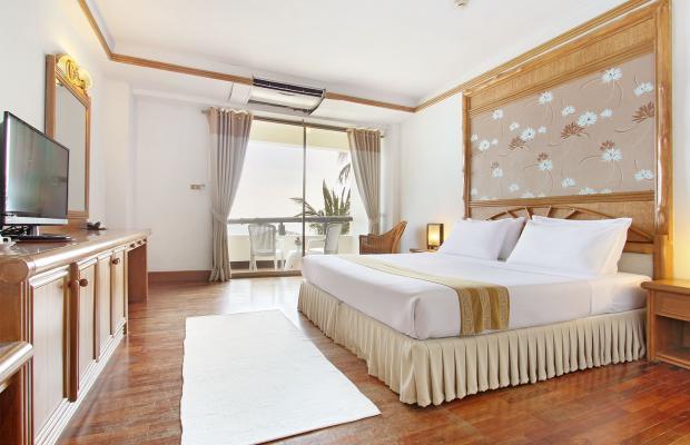 фотографии отеля D Varee Xpress Chalet Rayong (ex. Rayong Chalet) изображение №47