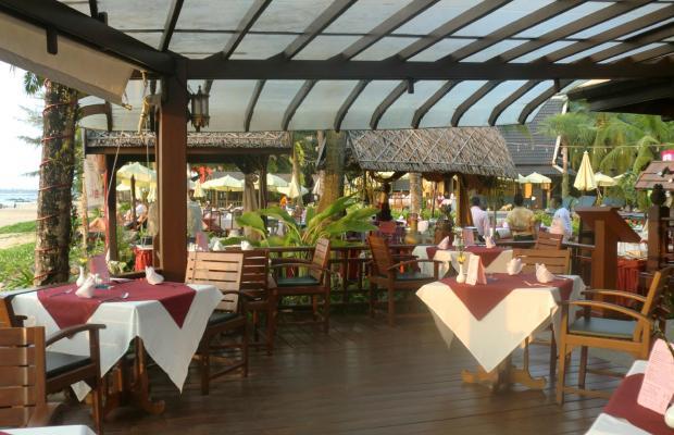 фотографии отеля Khao Lak Palm Beach Resort изображение №7