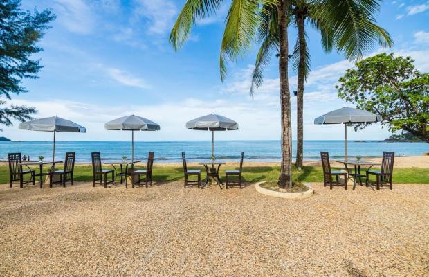 фотографии Hive Khaolak Beach Resort (ех. Khao Lak Diamond Beach Resort & Spa) изображение №12
