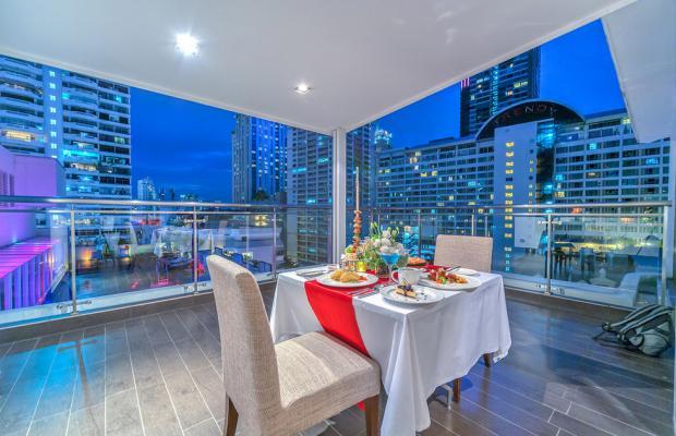 фото отеля Dream Bangkok изображение №13