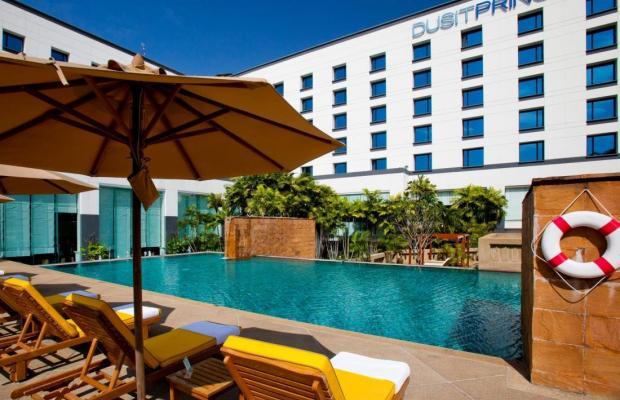 фото отеля Dusit Princess Srinakarin (ex. Royal Princess) изображение №17