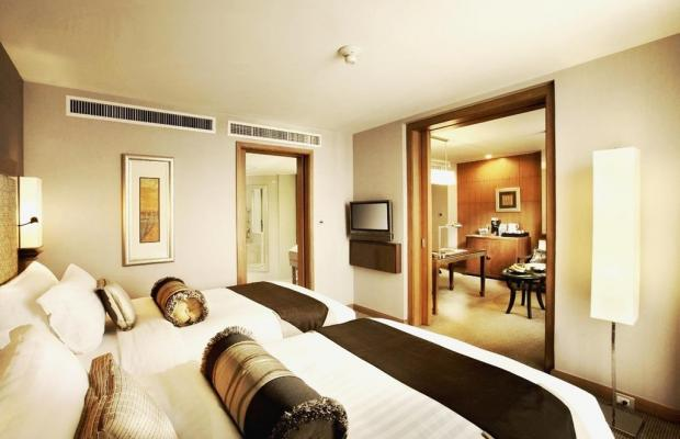 фотографии отеля Dusit Thani Bangkok изображение №27