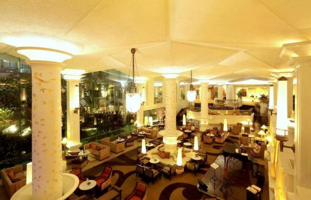 фото отеля Dusit Thani Bangkok изображение №21