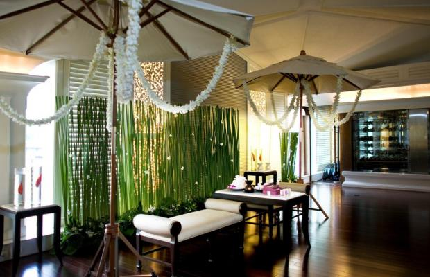 фото отеля Dusit Thani Bangkok изображение №5