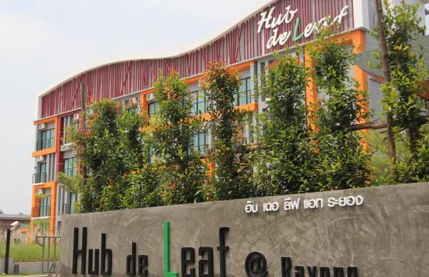 фото отеля Hub de Leaf @ Rayong изображение №1