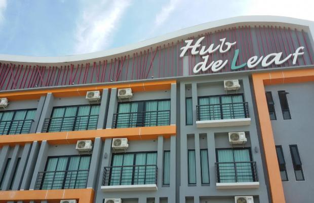фото отеля Hub de Leaf @ Rayong изображение №9