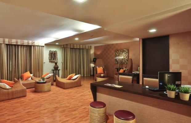 фотографии отеля Eastin Hotel Makkasan Bangkok изображение №43
