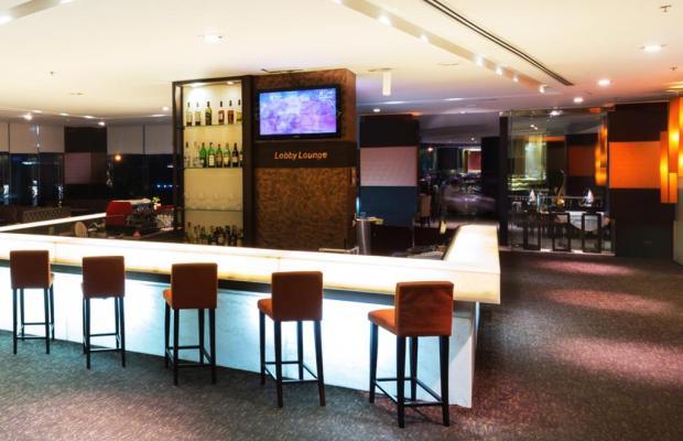 фото отеля Eastin Hotel Makkasan Bangkok изображение №37
