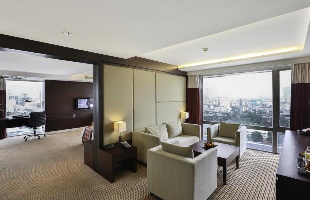 фото отеля Eastin Hotel Makkasan Bangkok изображение №21