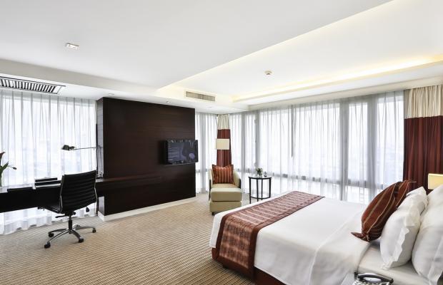 фото отеля Eastin Hotel Makkasan Bangkok изображение №17