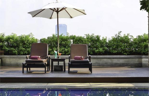 фото Eastin Hotel Makkasan Bangkok изображение №10