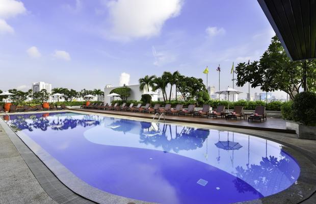 фотографии отеля Eastin Hotel Makkasan Bangkok изображение №3