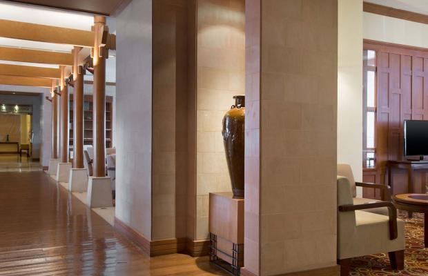 фото отеля Le Meridien Jakarta изображение №45