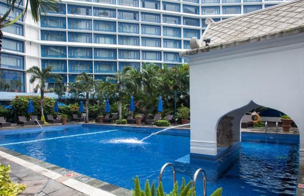 фото отеля Le Meridien Jakarta изображение №1