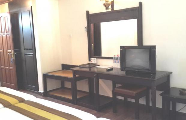 фото отеля The Flora Kuta изображение №21