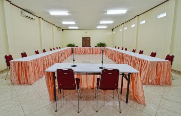 фотографии Taman Rosani Hotel изображение №8