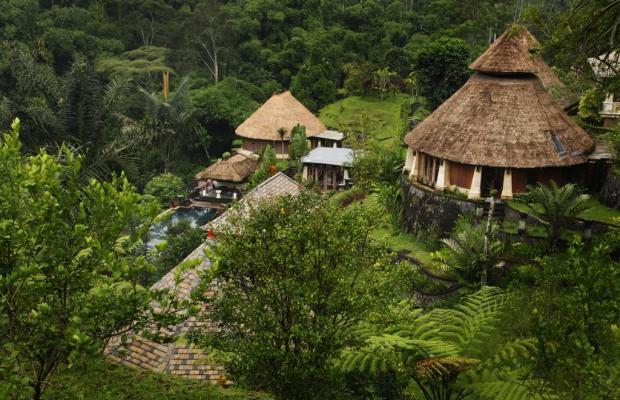 фото отеля Bagus Jati изображение №1