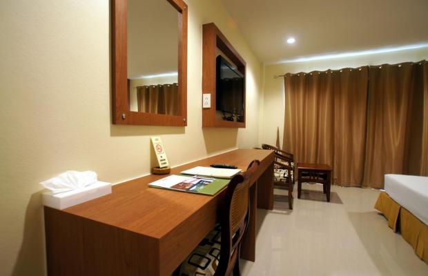фотографии Khao Lak Sunset Resort изображение №12