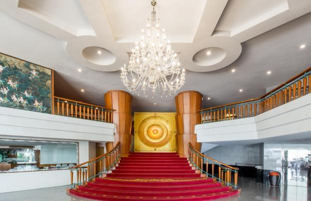 фото отеля Grand Inn Come Suvarnabhumi Airport изображение №37
