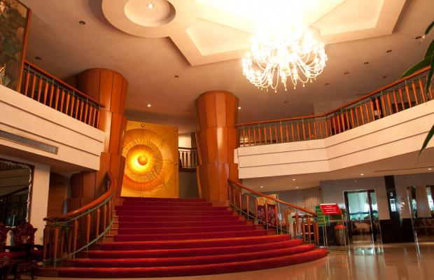 фото отеля Grand Inn Come Suvarnabhumi Airport изображение №5