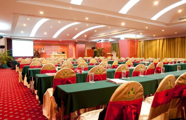 фотографии отеля Grand Inn Come Suvarnabhumi Airport изображение №3