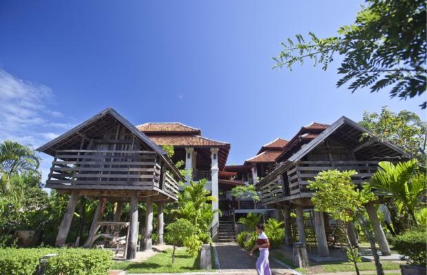фотографии отеля Khaolak Laguna Resort изображение №27