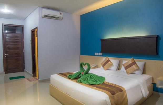 фото Bakungs Beach Hotel изображение №22
