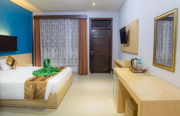 фото Bakungs Beach Hotel изображение №2