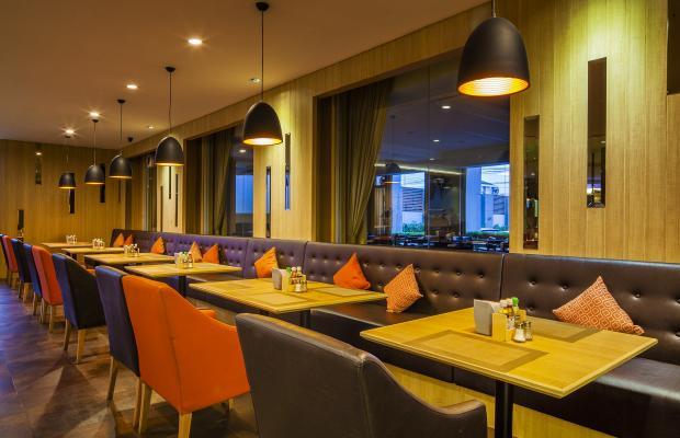 фото отеля Golden City Rayong изображение №37