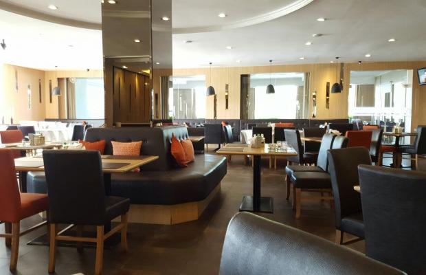 фото отеля Golden City Rayong изображение №29