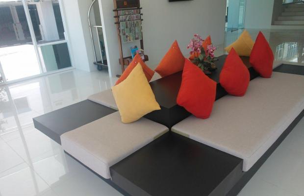 фотографии отеля Golden City Rayong изображение №23