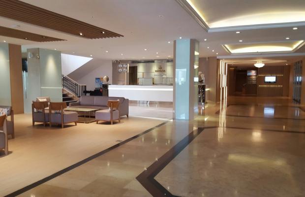 фото отеля Golden City Rayong изображение №17