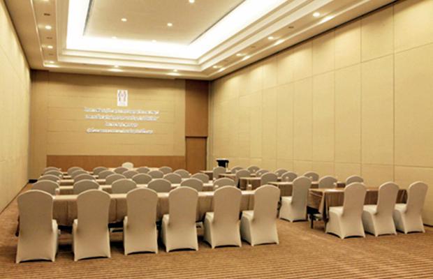 фото отеля Golden City Rayong изображение №13