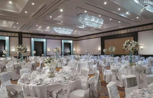 фото Shangri-La Hotel Surabaya изображение №26
