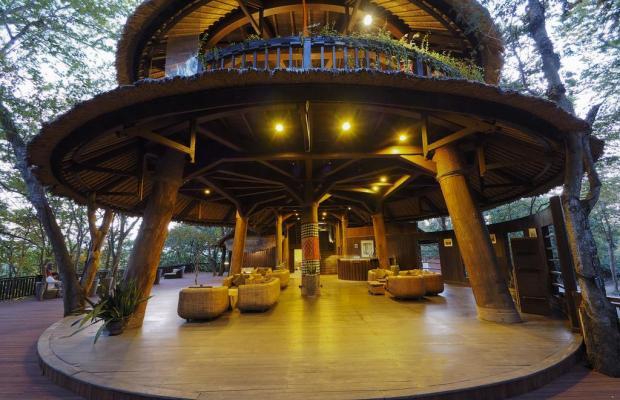 фото отеля The Menjangan изображение №9