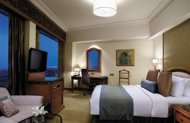 фото отеля Shangri-La Hotel Surabaya изображение №9