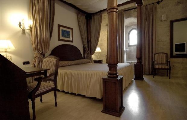 фотографии отеля Senorio de Olmilos изображение №15