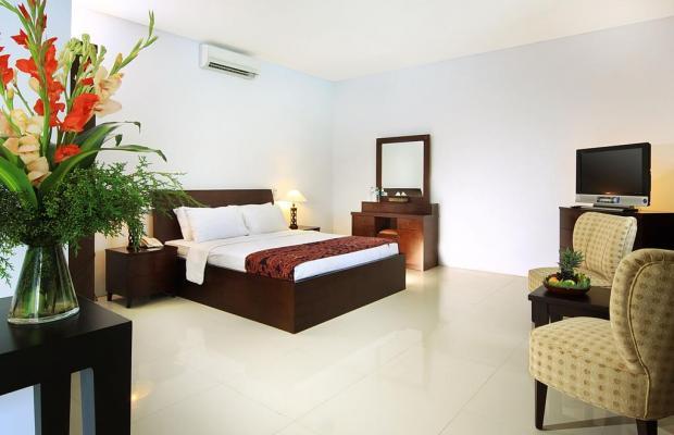 фотографии The Radiant Hotel & Spa изображение №28