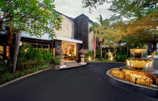 фото The Radiant Hotel & Spa изображение №14