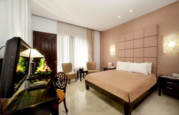 фотографии The Radiant Hotel & Spa изображение №12