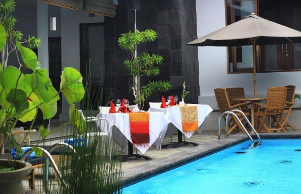 фото The Radiant Hotel & Spa изображение №2